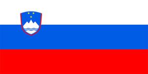 Gostovanje v Sloveniji