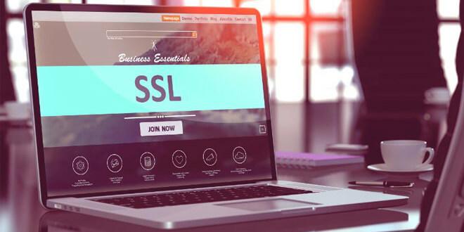 Prednosti SSL certifikata