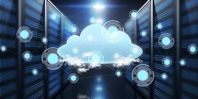 Gostovanje v oblaku