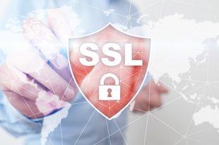 Oblike SSL certifikatov